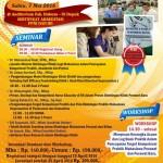 seminar dan workshop perawat dan bidan CI