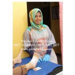 Perawat Luka Diabetes