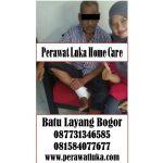 Perawat Luka Home Care Batu Layang Bogor