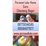 Perawat Luka Home Care Cibentang Bogor