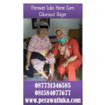 Perawat Luka Home Care Ciburayut Bogor