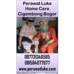 Perawat Luka Home Care Cigombong Bogor