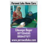 Perawat Luka Home Care Cileungsi Bogor