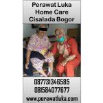 Perawat Luka Home Care Cisalada Bogor