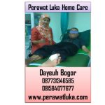 Perawat Luka Home Care Dayeuh Bogor