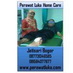 Perawat Luka Home Care Jatisari Bogor