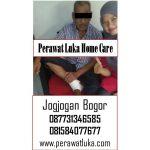 Perawat Luka Home Care Jogjogan Bogor