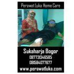 Perawat Luka Home Care Sukaharja Bogor