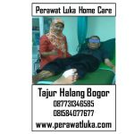 Perawat Luka Home Care Tajur Halang Bogor