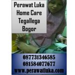 Perawat Luka Home Care Tegallega