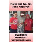 Perawat Luka Home Care Banjar Wangi Bogor
