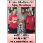 Perawat Luka Home Care Bojong Murni Bogor