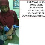 Perawat Luka Home Care Ciawi Bogor