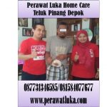 Perawat Luka Home Care Teluk Pinang Bogor