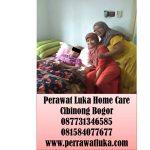 Perawat Luka Home Care Cibinong Bogor