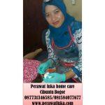 Perawat Luka Home Care Cibuntu Ciampea Bogor