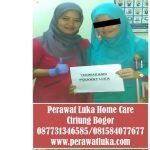 Perawat Luka Home Care Ciriung Bogor