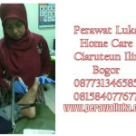 Perawat Luka Home Care Ciaruteun Ilir Bogor