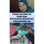 Perawat Luka Home Care Cicadas Bogor