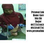 Perawat Luka Home Care Situ Ilir Bogor