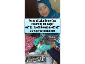 Perawat Luka Home Care Cihideung Ilir Bogor