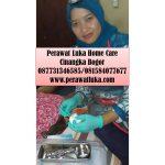 Perawat Luka Home Care Cinangka Bogor