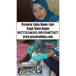 Perawat Luka Home Care Tegal Waru Bogor