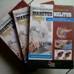 Buku Penatalaksanaan dan Perawatan Diabetes