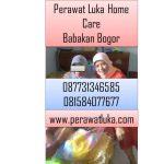 Perawat Luka Home Care Babakan Bogor