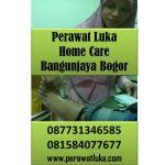 Perawat Luka Home Care Bangunjaya Bogor