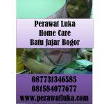 Perawat Luka Home Care Batu Jajar Bogor