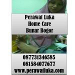 Perawat Luka Home Care Bunar Bogor