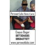 Perawat Luka Home Care Ciapus Bogor