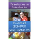 Perawat Luka Home Care Cibeuteung Muara Bogor