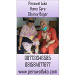 Perawat Luka Home Care Ciburuy Bogor