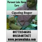 Perawat Luka Home Care Cigudeg Bogor