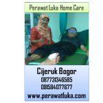 Perawat Luka Home Care Cijeruk Bogor