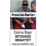 Perawat Luka Home Care Cisarua Bogor