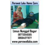 Perawat Luka Home Care Limus Bogor