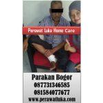 Perawat Luka Home Care Parakan Bogor