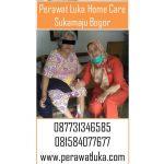 Perawat Luka Home Care Sukamaju Bogor jpeg