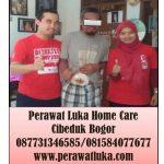 Perawat Luka Home Care Cibeduk Bogor