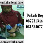 Perawat Luka Home Care Dukuh Bogor